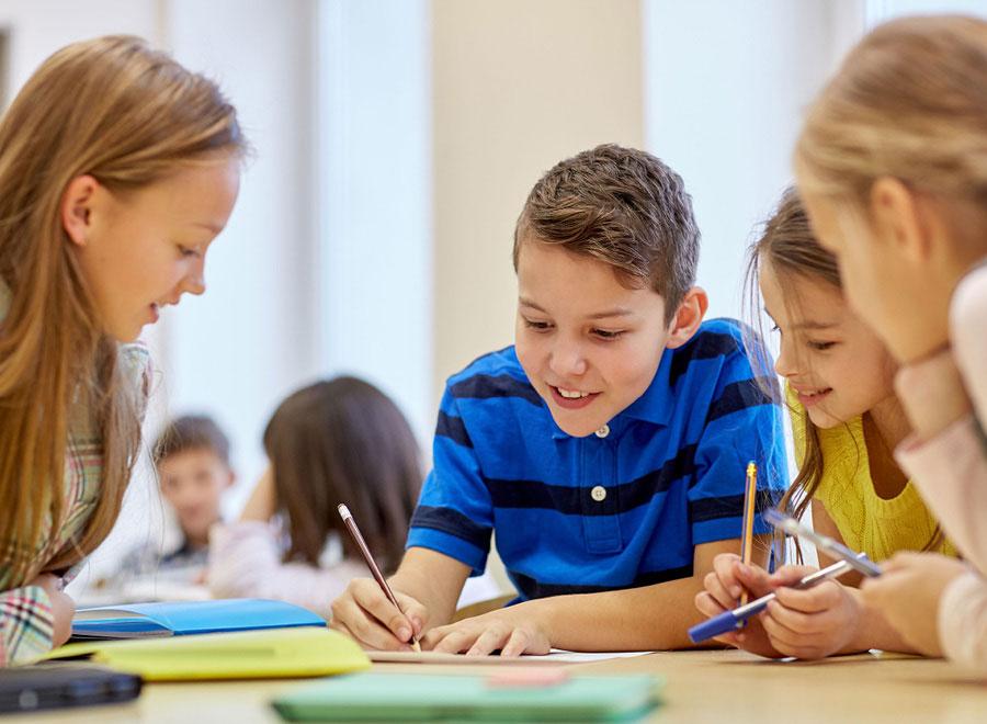 AFTER SCHOOL PROGRAM - Brilliant Minds Academy Pleasanton